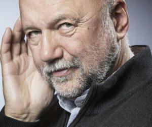 Андрій Курков, автор, Лавка Бабуїн