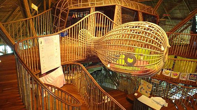 Детская библиотека Сонева Кири, статья, блог, лавка Бабуин