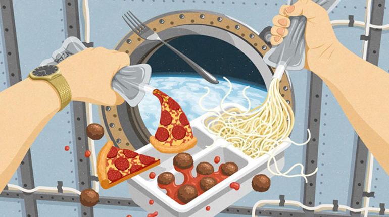 Еда в фантастическом мире, Статья, Около книг, Лавка Бабуин