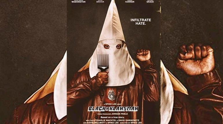Фильм, Черный клановец, статья, блог, Лавка Бабуин