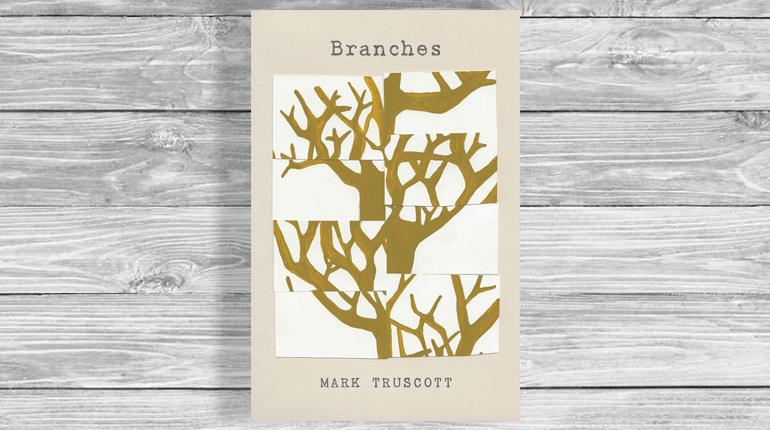 Обложка, Branches, Марк Трускотт, Около книг, Лавка Бабуин