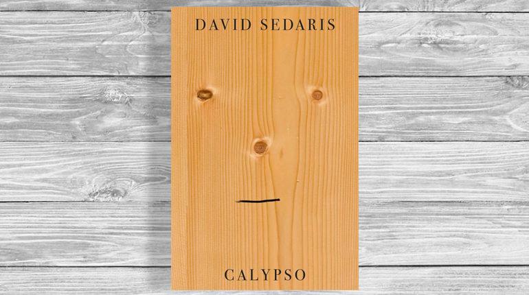 Обложка, Calypso, Девид Седарис, статья, Около книг, лавка бабуин