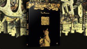 Книга, MOX NOX, Таня Малярчук, 978-617-679-501-8