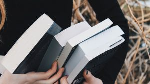 Статья, Какие книги почитать на досуге, Лавка Бабуин