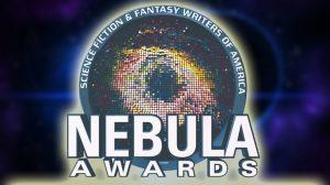 Новость, Ежегодная литературная премия «Nebula Award»: номинанты 2018 года