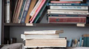 Статья, Книги, которые стоит прочитать каждому