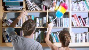Фотография, Почему так важно ухаживать за книгами