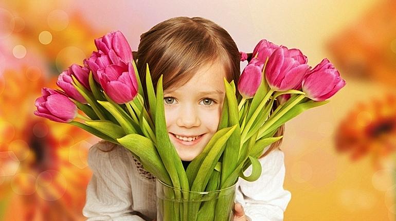 Статья, Выбираем подарок девочке на 8 марта