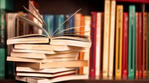 Статья, Задание Б-52, Около книг