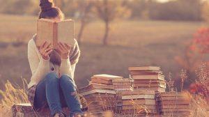 Задание, Я календарь переверну, Около книг