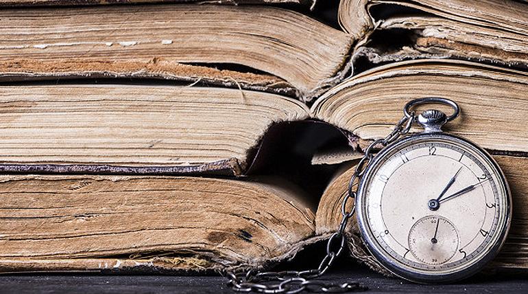 Список самых интересных книг