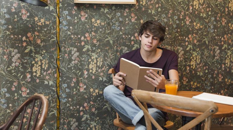 Самые популярные книги среди подростков, Обзор