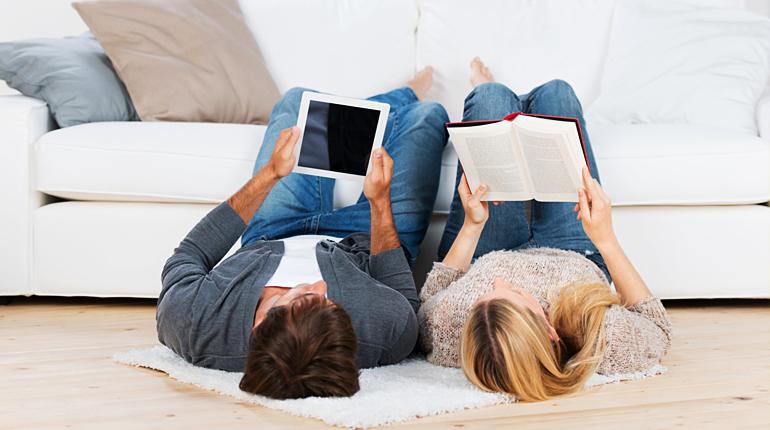Статья, Печатные или электронные книги, Вокруг книг