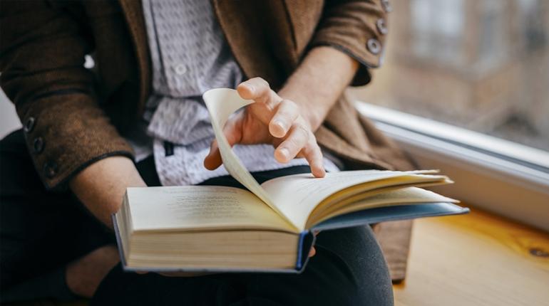 Статья, Саморазвитие и художественная литература. Почему читать – полезно, Вокруг книг