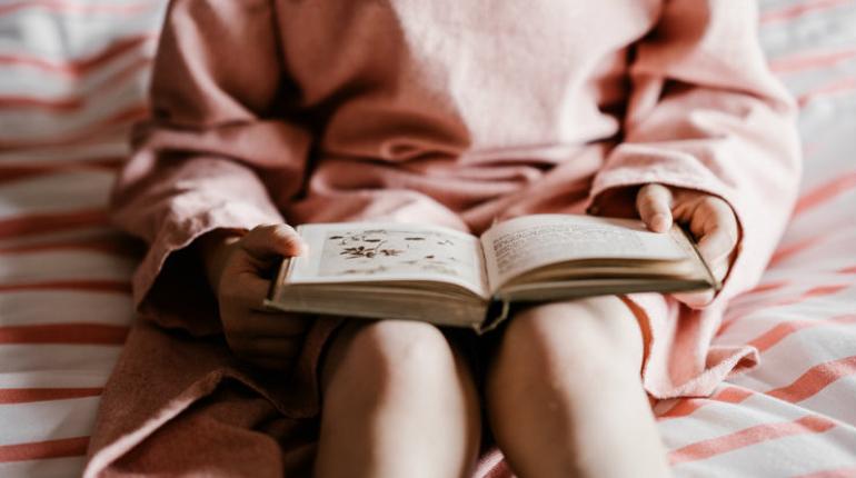 Статья, Почему необходимо читать книги, Обзор