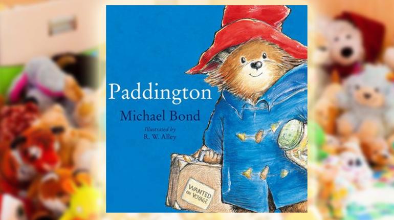 Книга, Паддингтон, Майкл Бонд, 9780007236336