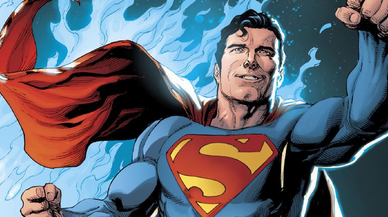 Комикс, Супермен, Обзоры