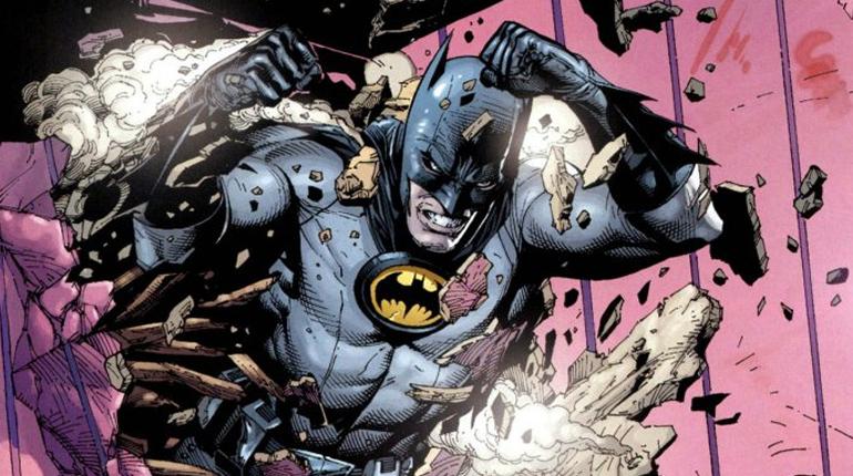 Комиксы, Бетмен, Обзоры