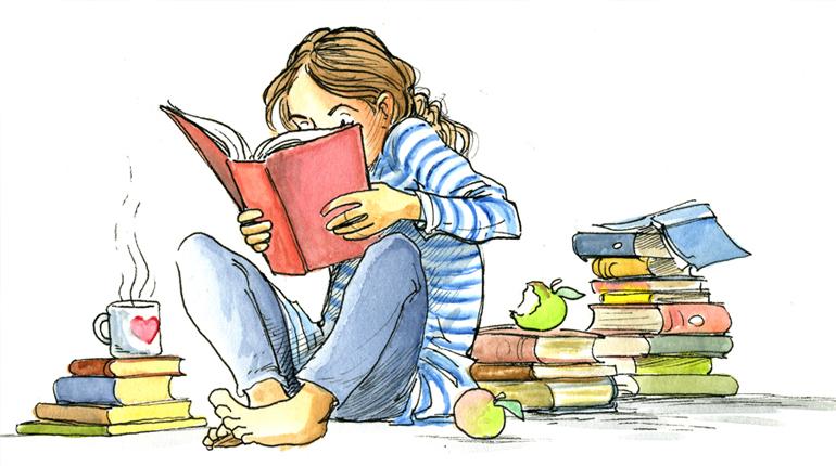 Статья, 10 книг, которые вы прочитаете на одном дыхании, Обзоры