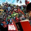 Новость, Сын Стивена Кинга создаст графическую историю для Marvel