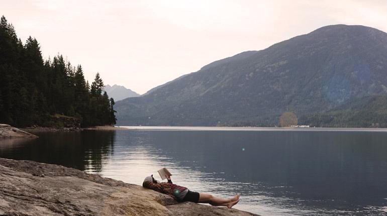 Статья, Мечты об отпуске, или Города и страны, о которых пишут книги, Обзоры