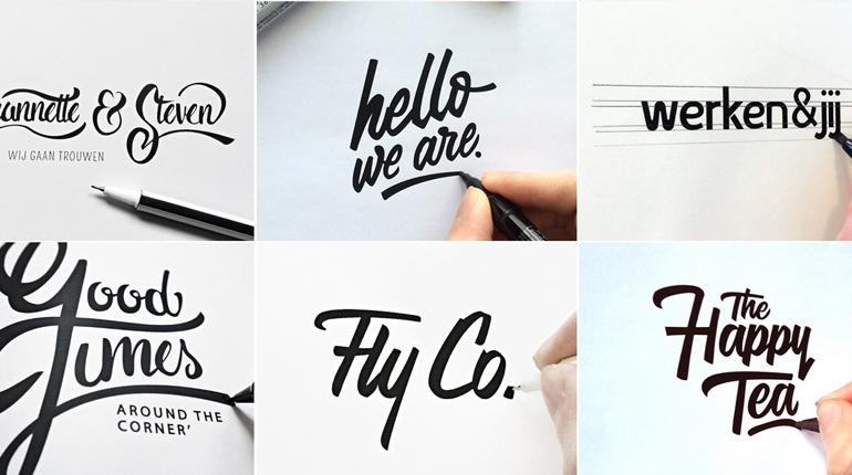Статья, Буквы кривые, да смысл прямой: история письменности и шрифтового дизайна, Вокруг книг