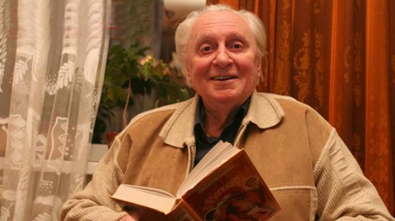 Статья, «Король» украинской литературы для детей: патриотичный и всегда доброжелательный Всеволод Нестайко, Персоны
