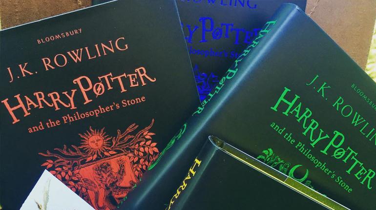 Книги о Гарри Поттере, Вокруг книг