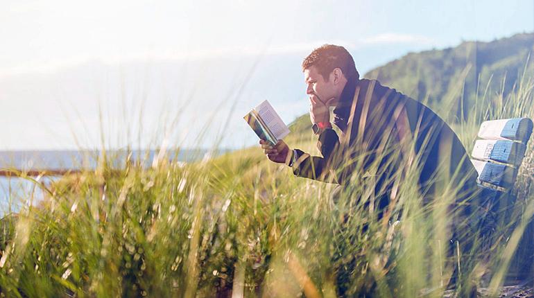 Статья, 12 книг, которые заставят по-другому посмотреть на самого себя и окружающий мир, Обзоры