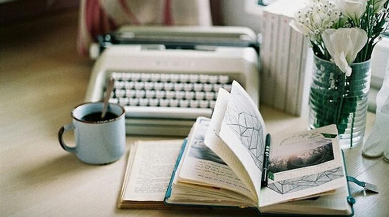 Статья, Начните писать уже сегодня, Вокруг книг