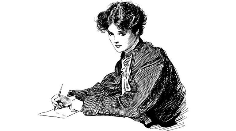 Статья, привычки успешных писателей, Вокруг книг