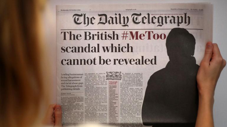 Фотография, The Daily Telegraph, Вокруг книг