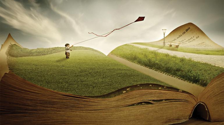 Статья, 9 книг, которые способны изменить жизнь, Обзоры