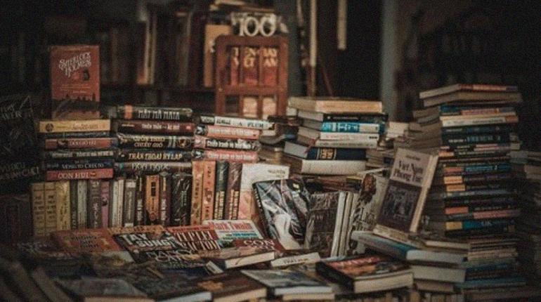 Статья, Сколько стоят старые книги, Вокруг книг