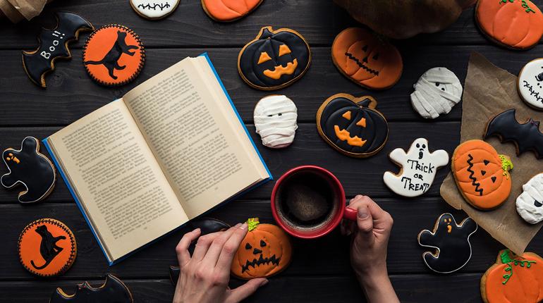 Статья, 10 жутких книг для Хэллоуина, от которых у вас затрясутся поджилки, Обзоры