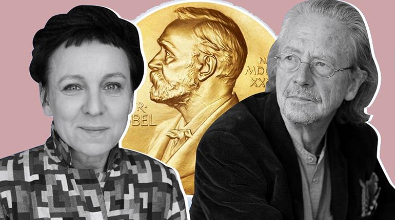 Стаття, Нобелівський комітет назвав володарів премії з літератури, Новини