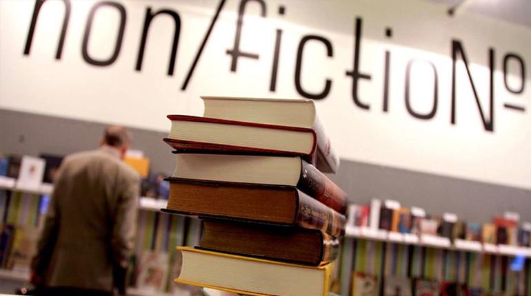Стаття, Нон-фікшн. Популяризація нехудожньої літератури і як наукпоп розвиває мислення, Навколо книг