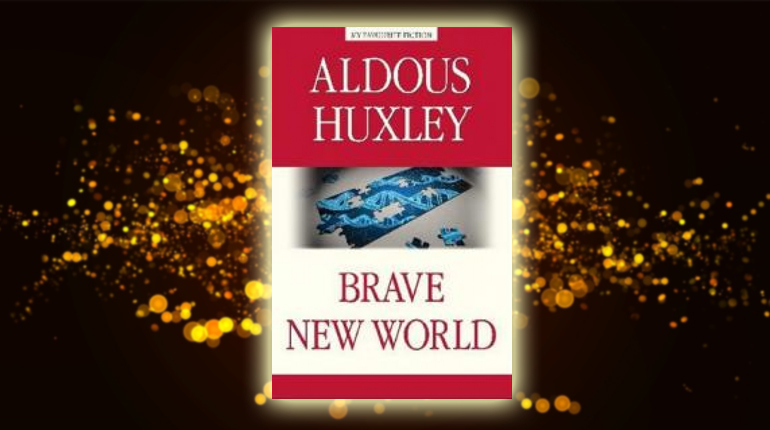 Книга, Brave New World, 978-5-907097-08-7