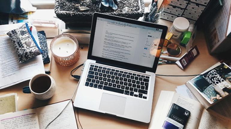 СТАТТя, 7 книг, які допоможуть вам знизити рівень стресу на роботі, Обзор