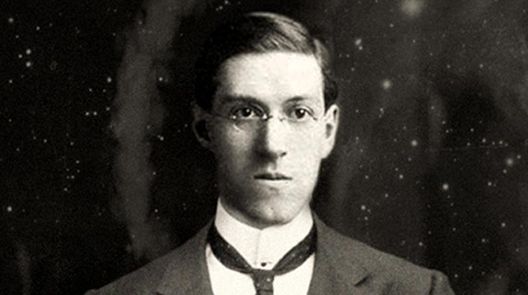 Говард в юношестве, Персона