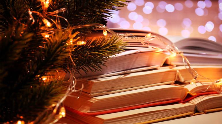 Стаття, Які книжки занурюють нас в атмосферу різдвяних свят
