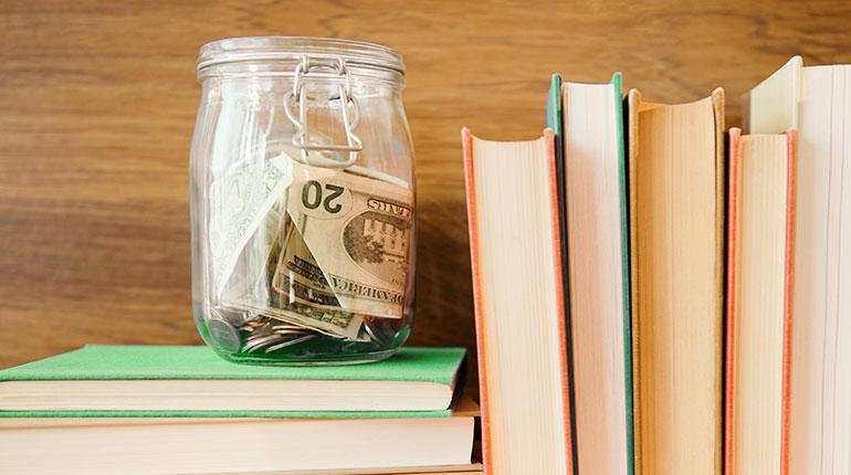 Стаття, Книги з фінансової грамотності, які навчать правильно ставитися до грошей і забезпечать безбідну старість, Обзор