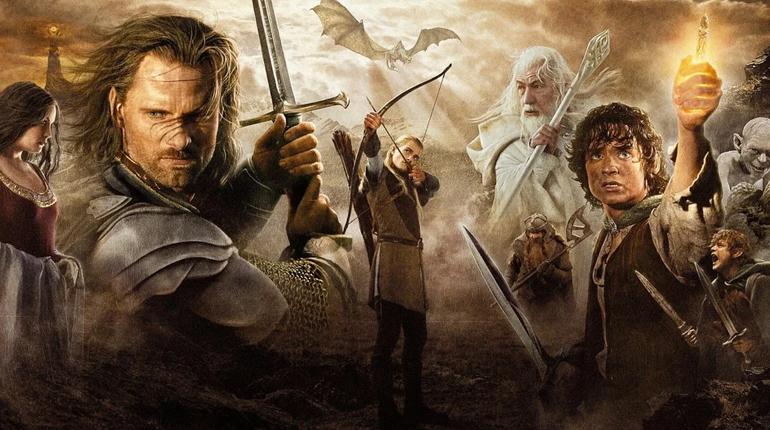 Статья, Серіалу за мотивами «Володаря перснів» Джона Толкіна бути: відомі нові подробиці, Новости