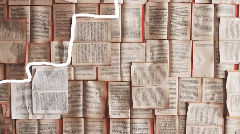 Статья, Почему печатные книги никогда не выйдут из моды, Вокруг книг