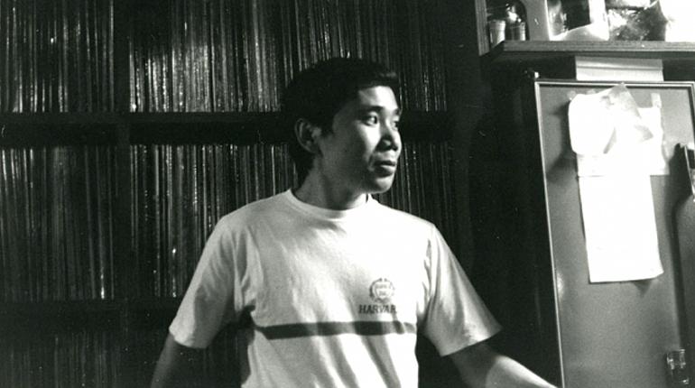 Статья, Юный Харуки Мураками