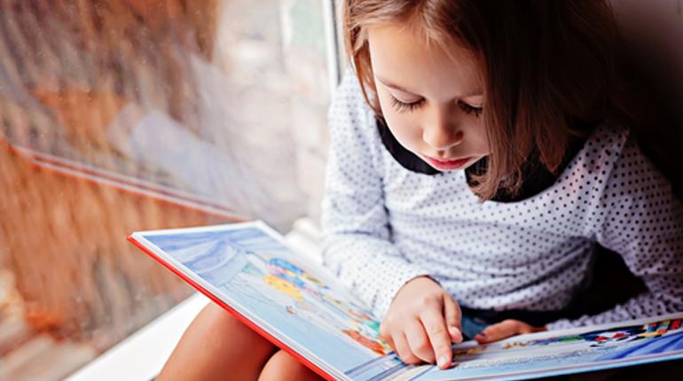 """Статья, """"Первая книга для малютки"""": объявлены победители конкурса"""