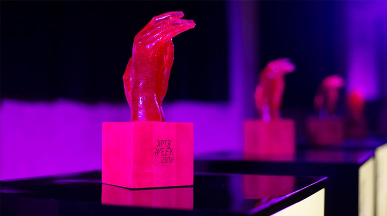 Стаття, Women in Arts 2020: фіналістки премії в категорії «Література»