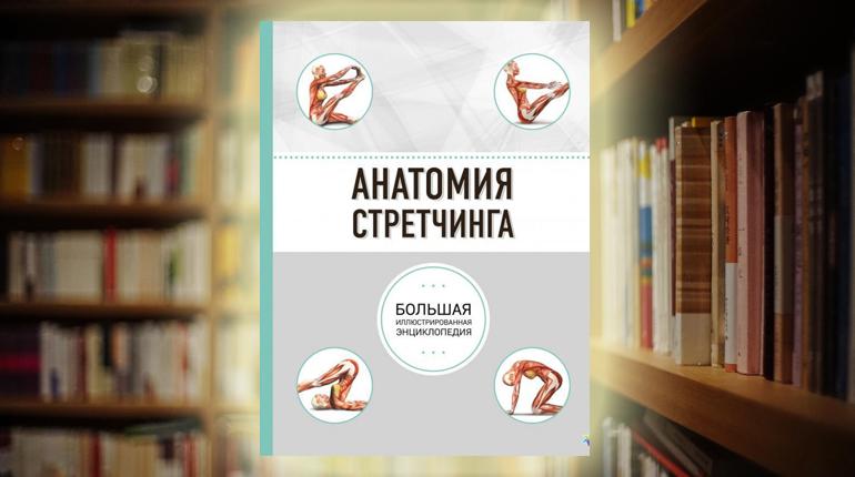 Книга, Анатомия стретчинга, 978-966-993-153-5