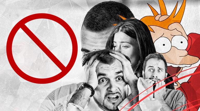 Статья, Пострашнее коронавируса: как бороться с нарастающими страхом, тревогой, паникой, Обзор