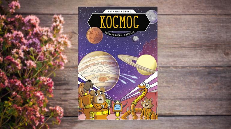 Книга, Научный космос, 978-5-00146-934-6